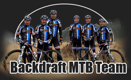 team backdraft
